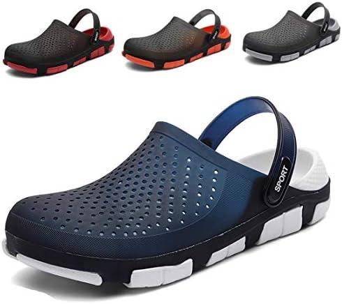 サンダル スリッパ 水陸両用 メンズ レディ 穴靴サンダル 沙滩凉鞋 スポーツサンダル スリッパス 男女兼用.