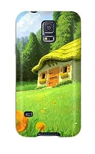 ZippyDoritEduard Case Cover For Galaxy S5 Ultra Slim MopJXtQ4135kUSjO Case Cover