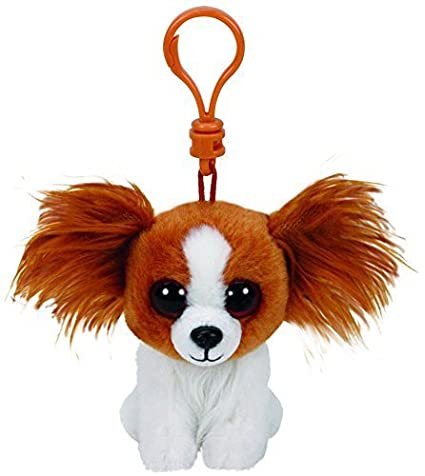 fc4e0a1ad7b Image Unavailable. Image not available for. Color  TY Beanie Babies BARKS -  brown ...