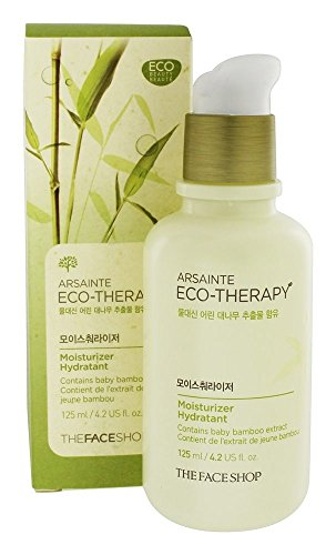 The Face Shop Arsainte Eco-therapy Moisturizer 125ml 4.2us F