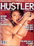 Hustler Magazine: September 1993 -- Scratch 'n' Sniff Centerfold!