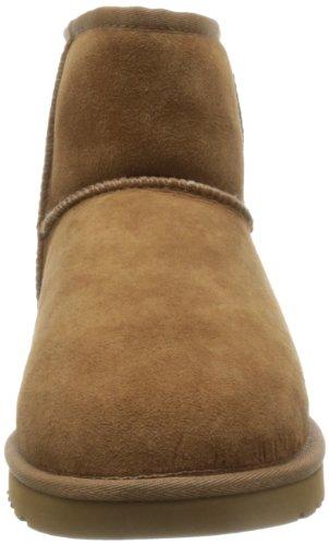 Ugg Mens Classic Mini Winter Boot Castagna