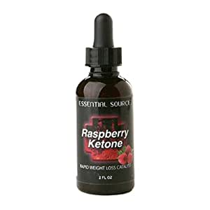 Essential Source Raspberry Ketone, 2 Fluid Ounce