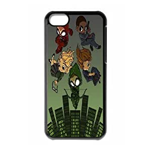 Exclusive Custom The Arrow Phone Case For iPhone 5C NC1Q03213