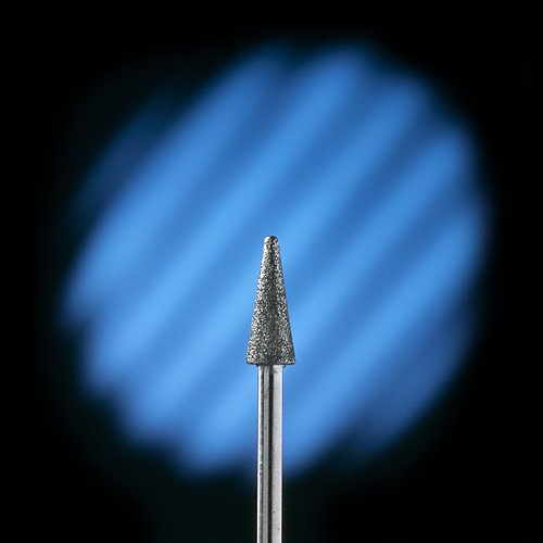 Medicool Cone Medium Grit Diamond Bit