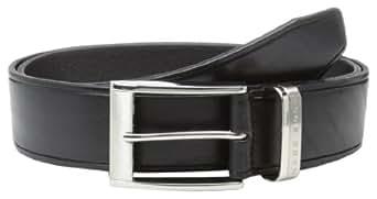 BOSS Hugo Boss Men's Somers Belt, Black, 38