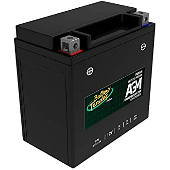 battery tender bix30l fa 12v 32ah 400cca agm. Black Bedroom Furniture Sets. Home Design Ideas
