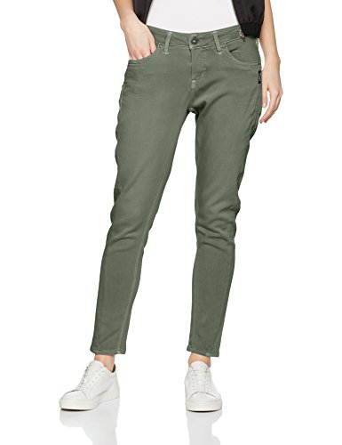 olive Vert Sam Femme Jean Boyfriend Jeans Silver x4g6wqHY