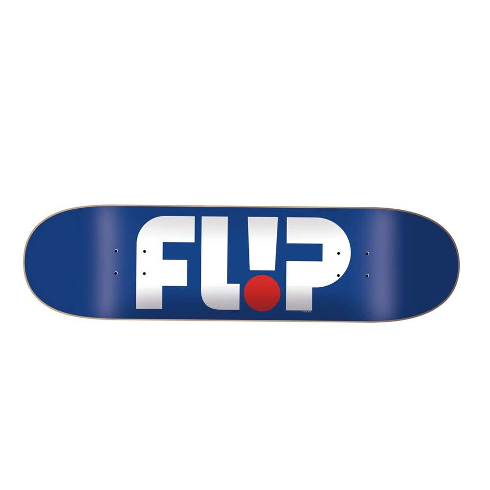 スケートボード フリップ ODYSSEY スケボー デッキ フリップ FLIP SKATEBOARDS ODYSSEY PATRIOT スケートボード BLUE 8.13×32 B07K553NYN, 八尾町:03ba4c85 --- grupocmq.com