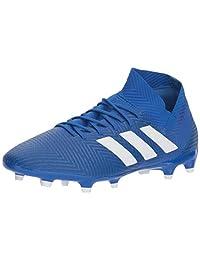 Adidas Men's Nemeziz 18.3 Firm Ground Soccer Shoes