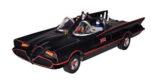 NJ Croce Batman Classic TV Batmobile by NJ Croce