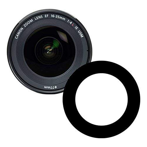 Ikelite Anti-Reflection Ring for Canon 16-35mm f/4 Lens [923.01]   B01MSBM1CA