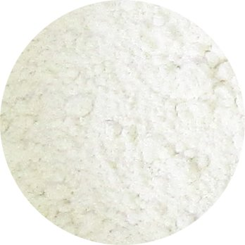 [Mehron Ultrafine Powder - White (2 oz)] (Halloween Costume Mime Face)