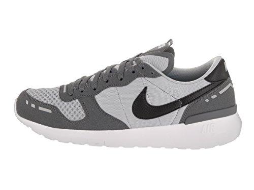 Nike Mens Air Vrtx 17 Scarpa Da Corsa Lupo Grigio / Nero Grigio Scuro