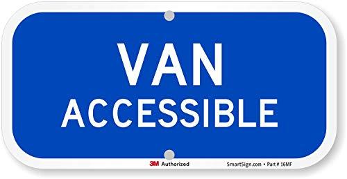 Accessible Van -