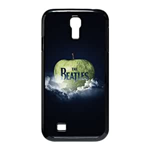 the beatles logo Samsung Galaxy S4 9500 Cell Phone Case Black Customized Gift pxr006_5329123