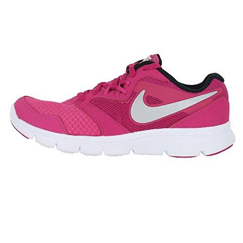 Piges Nike Flex Erfaring 3 Løbesko (gs) Hot Lyserød / Fireberry NcIGpYcSq