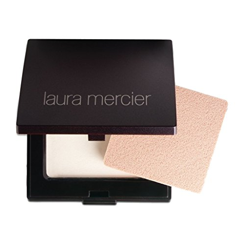 Laura Mercier Translucent Pressed Setting Powder, 0.28 oz. (Laura Mercier Loose Setting Powder Translucent)