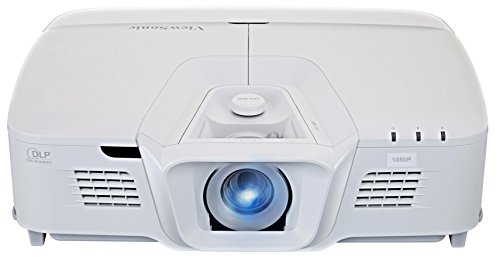 ViewSonic PRO8530HDL 5200 Lumens 1080p HDMI Lens Shift Projector by ViewSonic