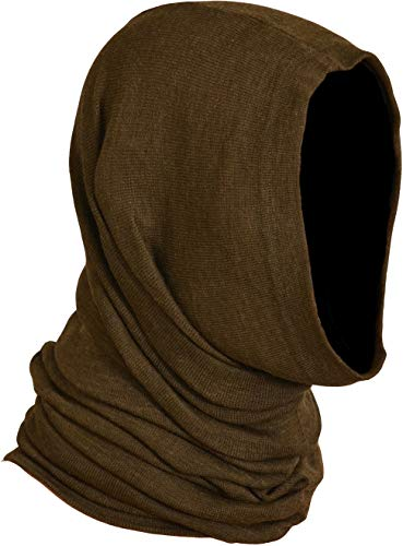 - Epic Militaria Czech Army Olive Green Neck Toque/Scarf/Snood