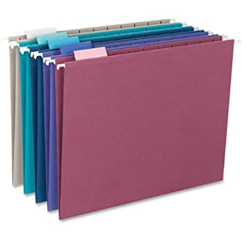 Smead Hanging File Folders Letter Size Uk