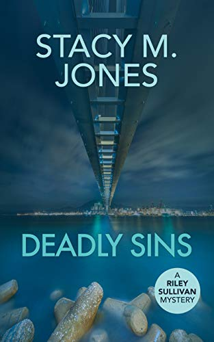 Deadly Sins: A mystery novel