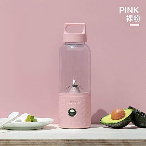 2017 Mini Portable Fruit Juicer DIY Vitamin Juice Cup Presser Mini Juicer For Fruit Lime Fresh Juicer