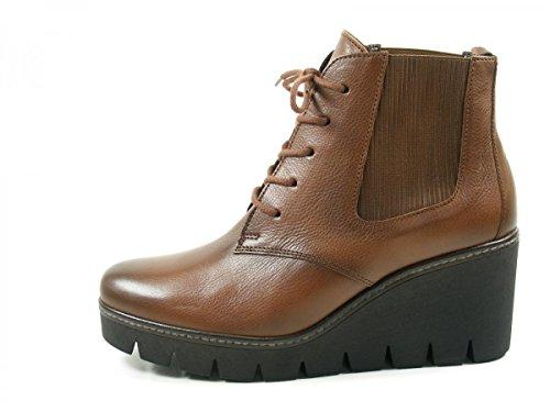 Gabor Shoes Jollys, Botines para Mujer Braun