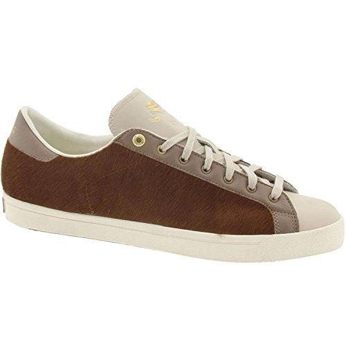 adidas Rod Laver Vintage ACU CLOT (l clay/musbro/ltwine) Adidas Mens Rod Laver