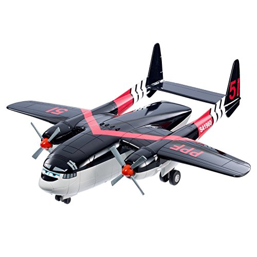 Planes Fire and Rescue Deluxe Transporter Cabbie with 3 Smoke Jumpers Play Set (Smoke Jumper Die Cast compare prices)