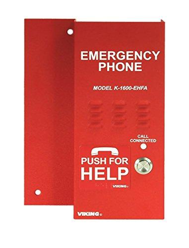 Viking Electronics Standard elevator phone box mo electronic consumers