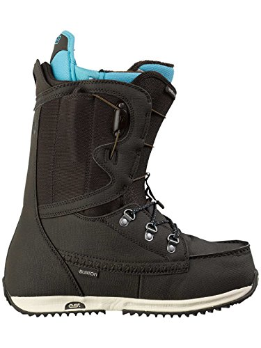 - Burton Women's Emerald Snowboard Boots Deep Brown Size 7