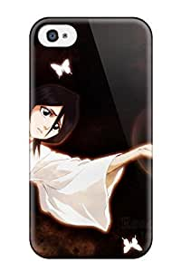 1699829K22579683 Tough Iphone Case Cover/ Case For Iphone 4/4s(bleach)