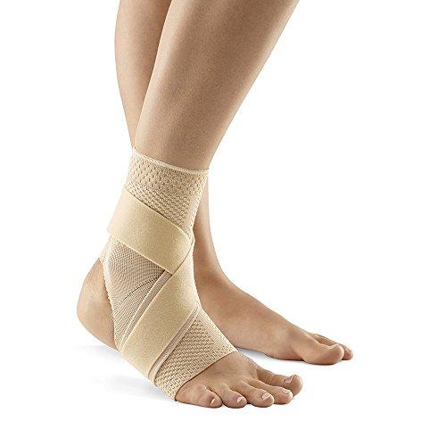 Bauerfeind MalleoTrain S Open Heel Ankle Support Photo #1