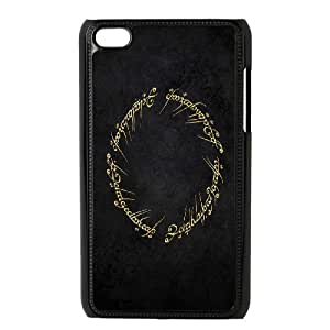 Ipod Touch 4 Phone Case lord Of The Rings P78K789669