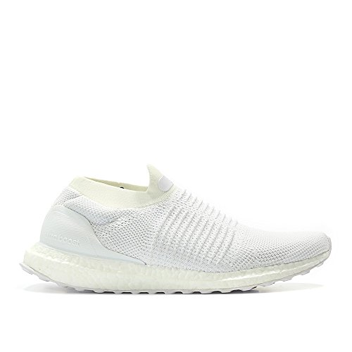 Adidas UltraBOOST Schnürloser Laufschuh für Herren Weiß / Schuhe Weiß / Talk