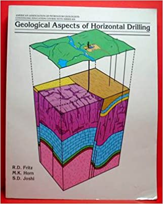 Geological Aspects Of Horizontal Drilling Aapg Continuing Education
