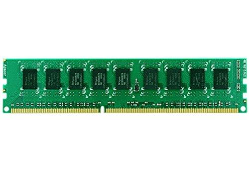 Memory System Ecc (Synology 4GB ECC DDR3 RAM (2x2GB kit))
