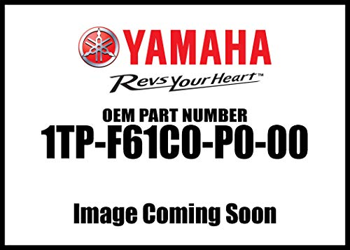 14-18 YAMAHA Bolt: Genuine Yamaha Accessories Speedometer Visor (Black) ()