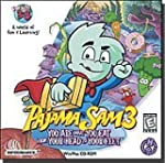 Pajama Sam 3 You Are What you Eat Fro...