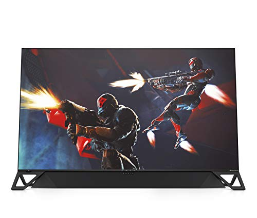 OMEN X by HP Emperium 65 inch 4K Big Format Gaming Display w