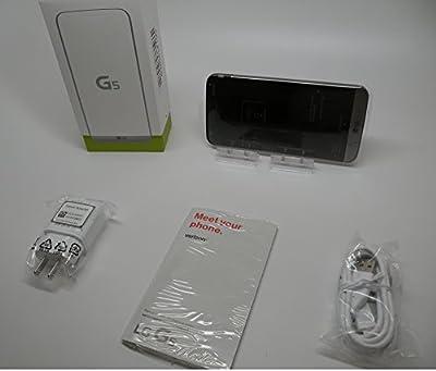 LG G5, 32GB (Verizon Wireless)