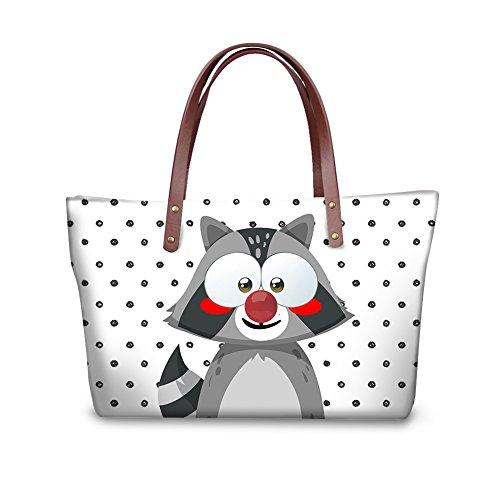 Women Fashion School Purse Wallets Dfgcc4073al FancyPrint Bags Foldable Bags S6pTX