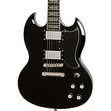 Epiphone EGTIEBNH Tony Iommi SG Solid Body Electric Guitar