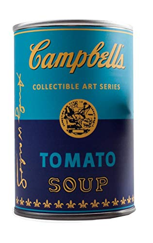 (Kidrobot Andy Warhol Campbell's Soup Blind Can Figure - One Figure)