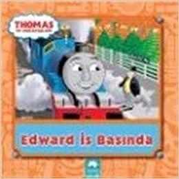 Thomas Ve Arkadaşları Edward Iş Başında Kolektif Amazoncomtr