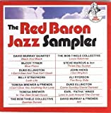 The Red Baron Jazz Sampler by Various Artists (1993-04-27)
