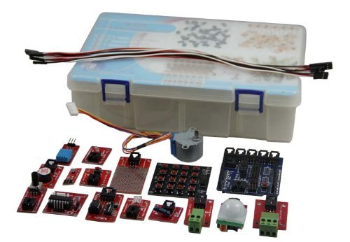 RioRand(TM) MEGA/UNO Big BOX Module kits for multi-expeiment projects