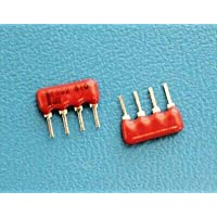 30pcs 5549 Photoresistors Eagles 5mm Photo Resistors Light Sensitive Sensors,Light Dependent Resistor for Arduino Genuino and Raspberry Pi