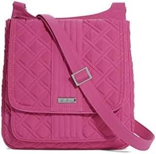 Vera Bradley Mailbag Cross-Body Bag